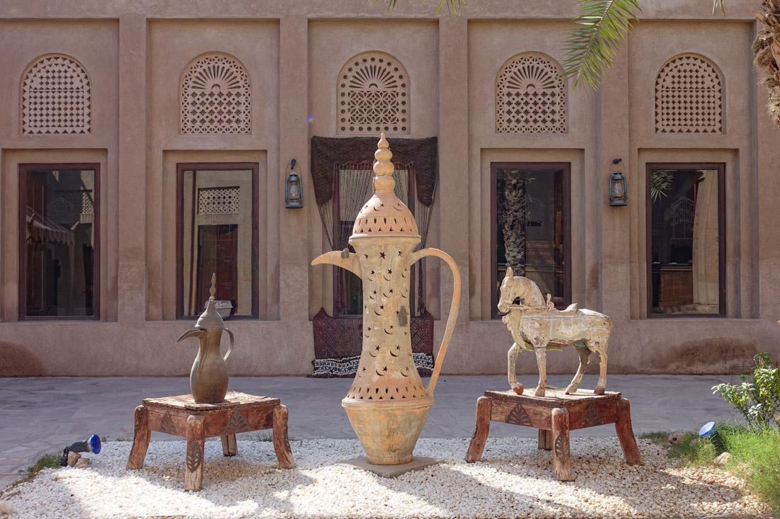 historisch Dubai